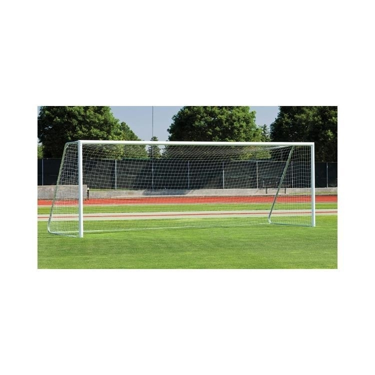 U90 Portable Youth League Goal Package ; 18' - 44613 - Soccer Soccer Goals Portable Training Goals 44613