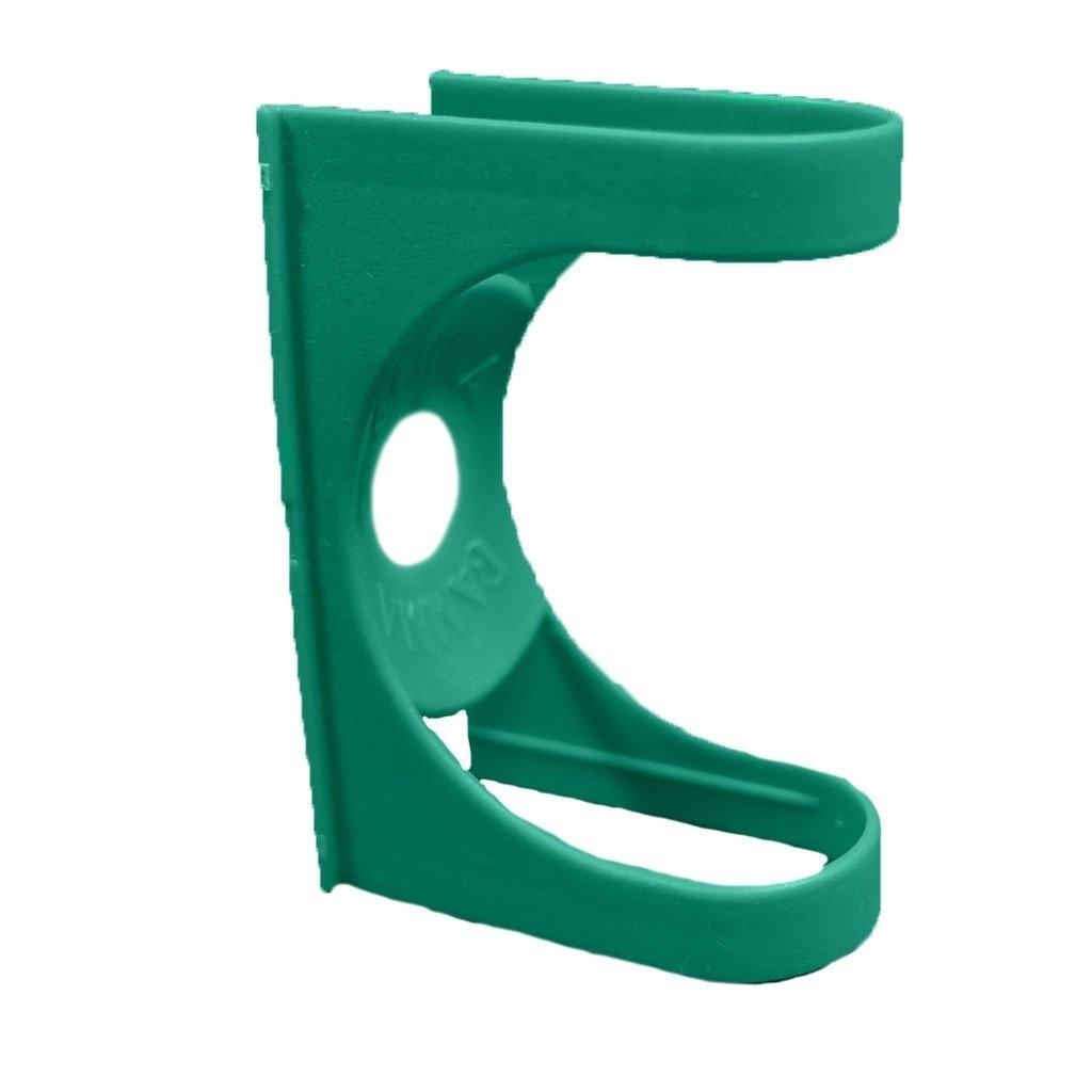 Replacement Ball Cups For Score-post; Attaches To Tennis Net Post; Nice Design - Green - 139-3257gn - Tennis Court Accessories 139-3257GN