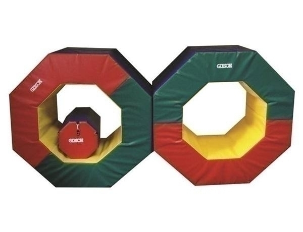 Gibson Octagon Donut 30 Inch X 52 Inch - Ps-60070 - Athletics Gymnastics PS-60070