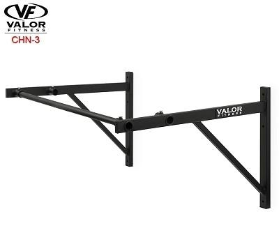 Collegiate Sports Ncaa College Puget Sound Ups Loggers Toys Games Gaming - Chn-3 - Straight Bar Chin Up Wall Mount CHN-3