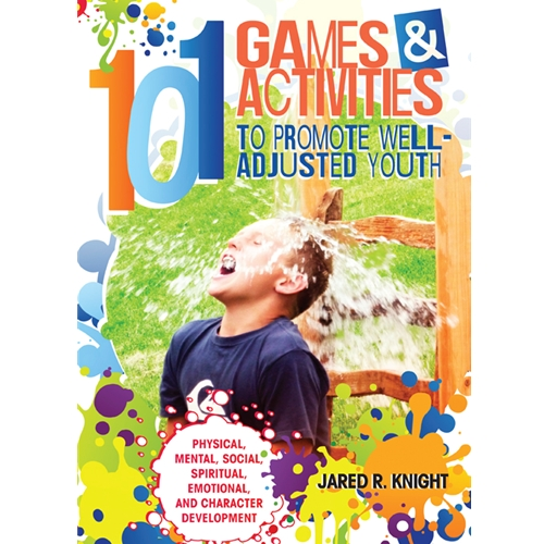 Toys Hands On Math Activities - 9781606792575-book - 101 Games & Activities To Promote Well-adjusted Youth - Book Format 9781606792575-BOOK