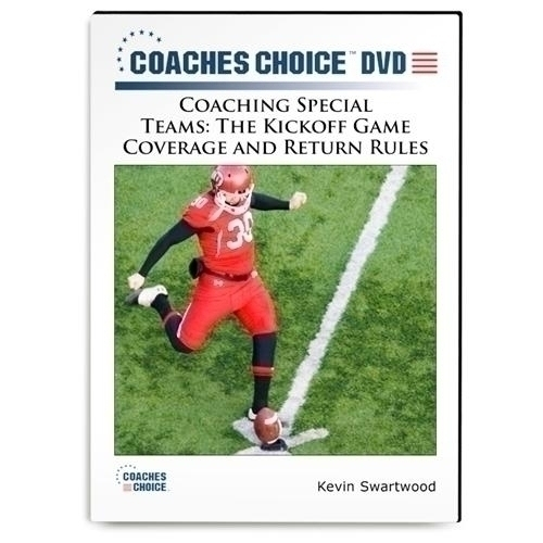 Coaching Special Teams: The Kickoff Game Coverage And Return Rules - Download Format - 827008258499-dow - Collegiate Sports Ncaa College Womens Teams Of Claremont Mudd Scripps Are The Athenas Stags Toys Games Puzzles Games 827008258499-DOW