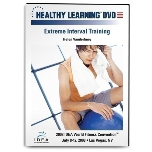 Extreme Interval Training - Dvd Format - 827008418992-dvd - Tennis Tennis Dvd And Videos Adult Coaching Dvd 827008418992-DVD