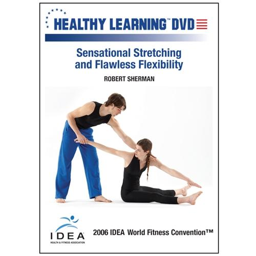 Sensational Stretching And Flawless Flexibility - Download Format - 827008470594-dow - Tennis Strings & Stringing Strings Sensation 827008470594-DOW