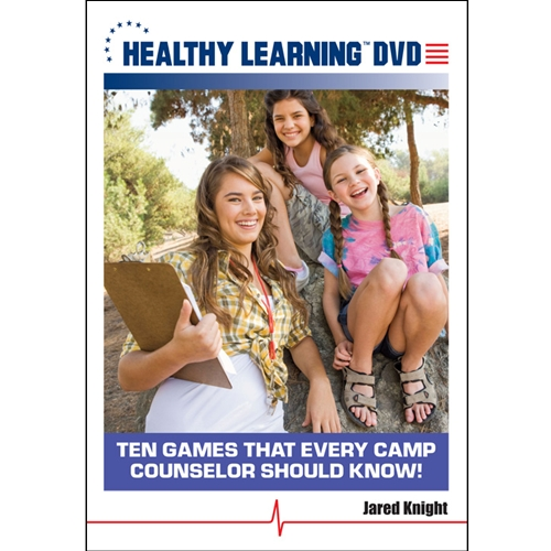 Toys Hands On Math Activities - 827008042395-dow - Ten Games That Every Camp Counselor Should Know! - Download Format 827008042395-DOW