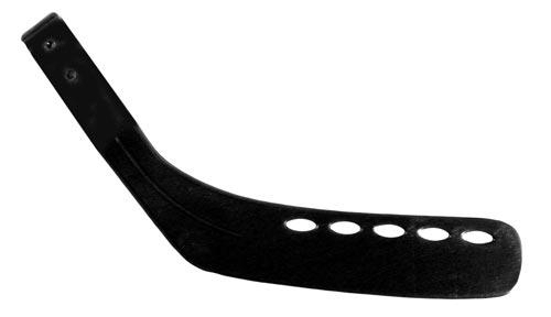 Black Outdoor Replacement Blade For Shield Sticks - 96125 - Hockey Ice Hockey Hockey Sticks Sets Shield Hockey Sticks Sets 96125