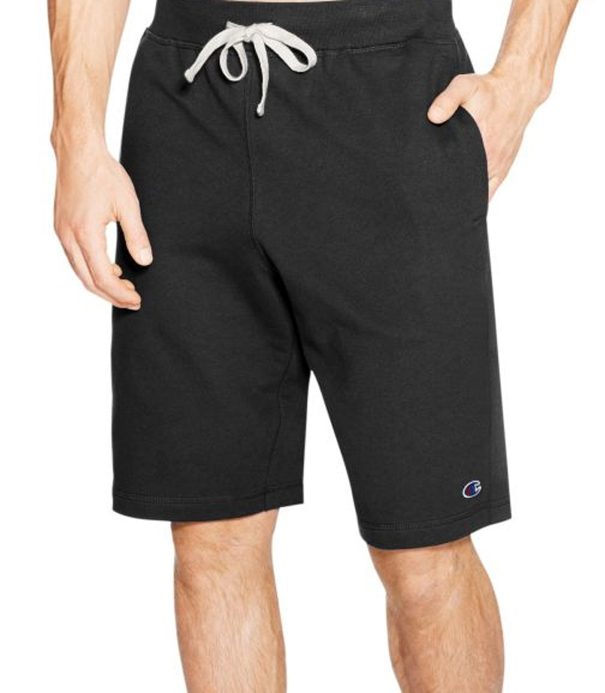 Champion Men's French Terry Short -large - 70063 - Basketball Clothing Nba Shorts Pants 70063