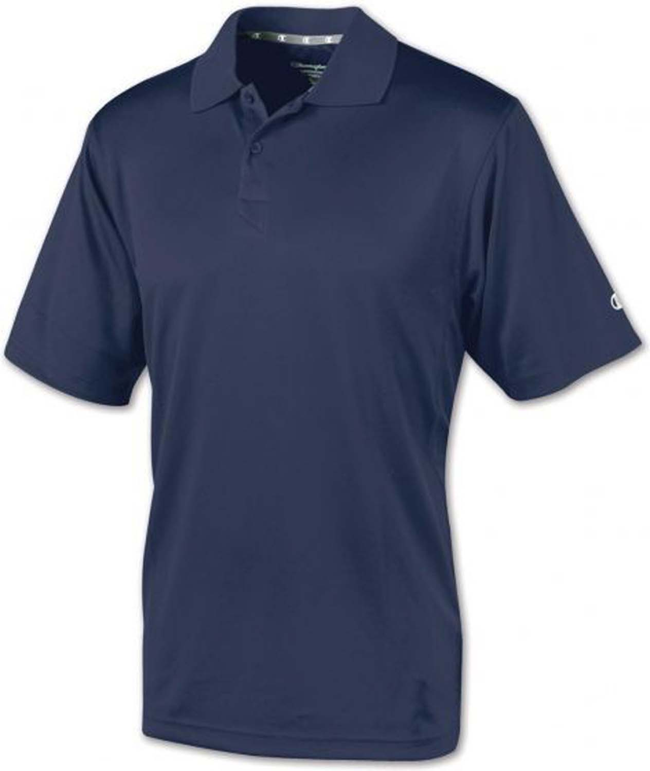 Champion Ultimate Double Dry Polo - Navy/medium - 70097 - Team Sports Ultimate 70097