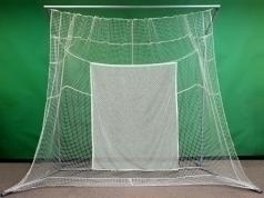 Tennis Court Equipment Nets - Cmw-gpnf - Outdoor Recreation Golf Nets CMW-GPNF