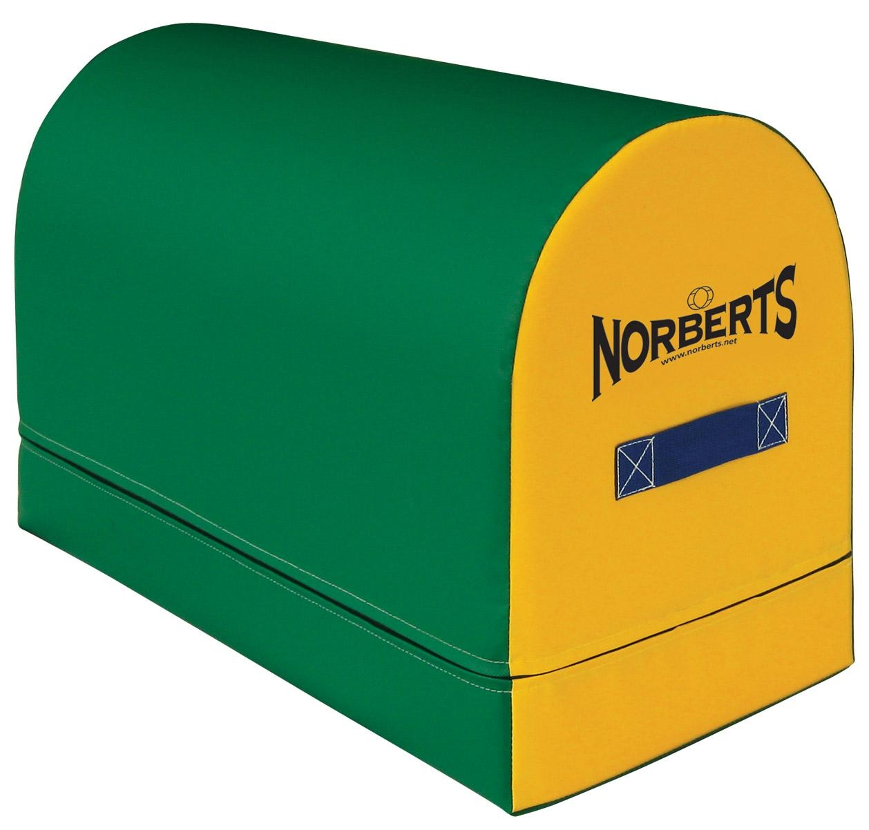 "24"" High X 36"" 18"" Medium Mailbox - Gf-835 - Activity Toys Gymnastic Mats Skill Builders Mailboxes GF-835"