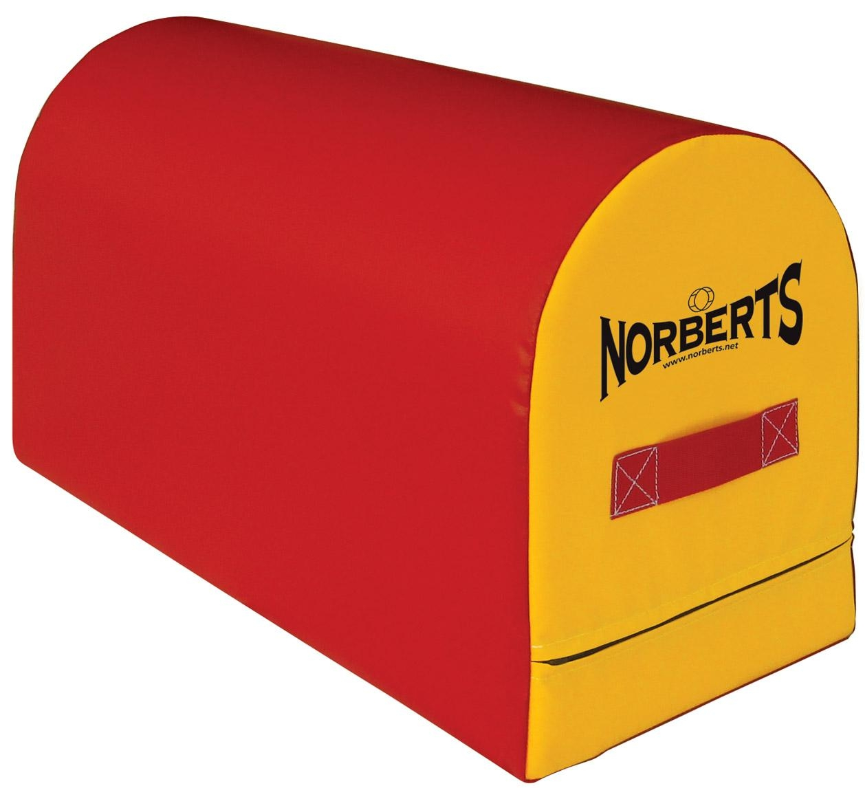 "20""high X 36"" 16"" Standard Mailbox - Gf-834 - Activity Toys Gymnastic Mats Skill Builders Mailboxes GF-834"