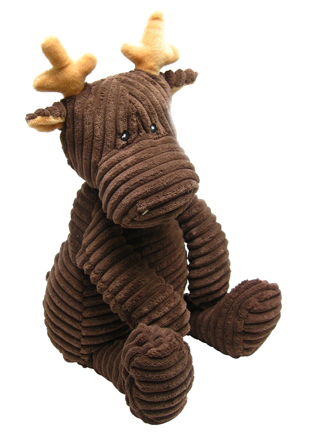 Special Needs Sensory Processing Multi Sensory - 1577259 - Abilitations Weighted Kordy Moose; Sensory Solution; 3 Pounds 1577259