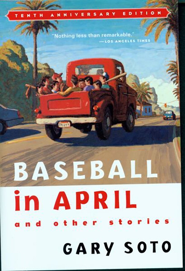 Classroom Library Baseball In April And Other Stories; Small Group Lit Kit - 1575105 - Instructional Materials Resources Science Activities Equipment Physical Science Projects Books 1575105