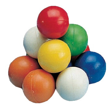 Toys Activity Toys Marbles - 130-9824 - Delta Education Magnetic Marbles-pack Of 36 130-9824