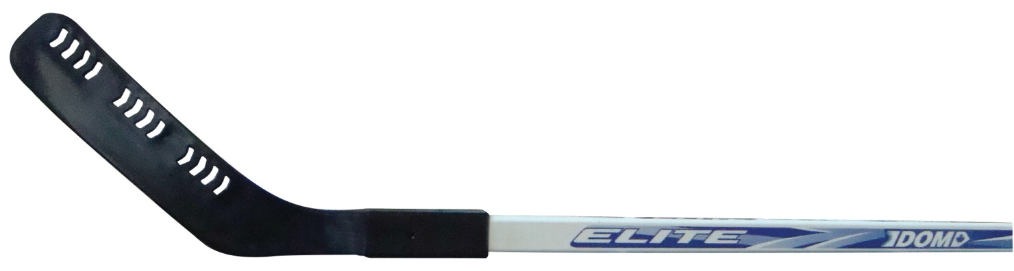 Dom 54 In Stf Elite Replacement Floor Hockey Stick; Blue - 1428933 - Stick And Ball Games Floorball 1428933