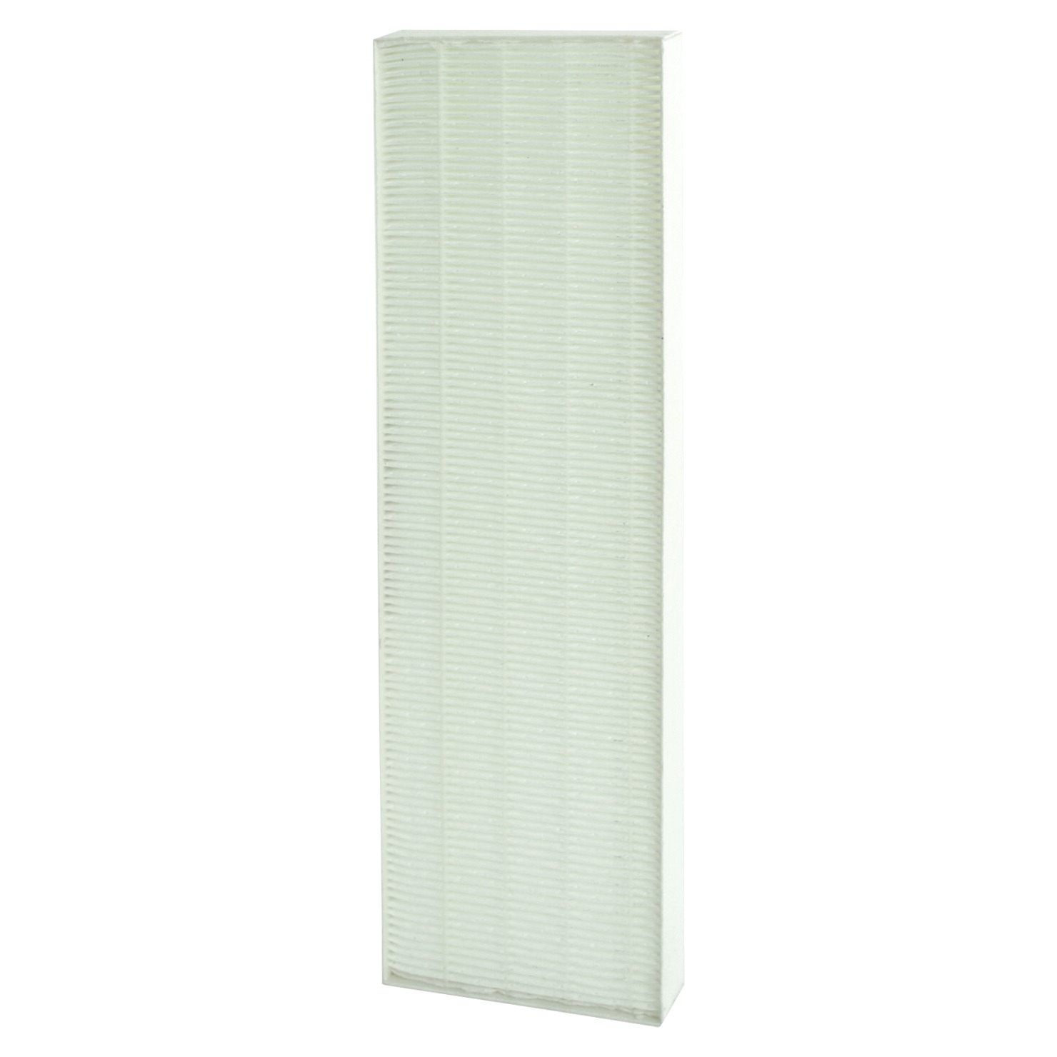 Fellowes Hepa Replacement Filter For Fellowes Purifier With Aerasmart Sensors; 190 Sq-ft-circulation; White - 1467262 - Facilities Management Facility Supplies Machines Appliances Kitchen Appliances 1467262