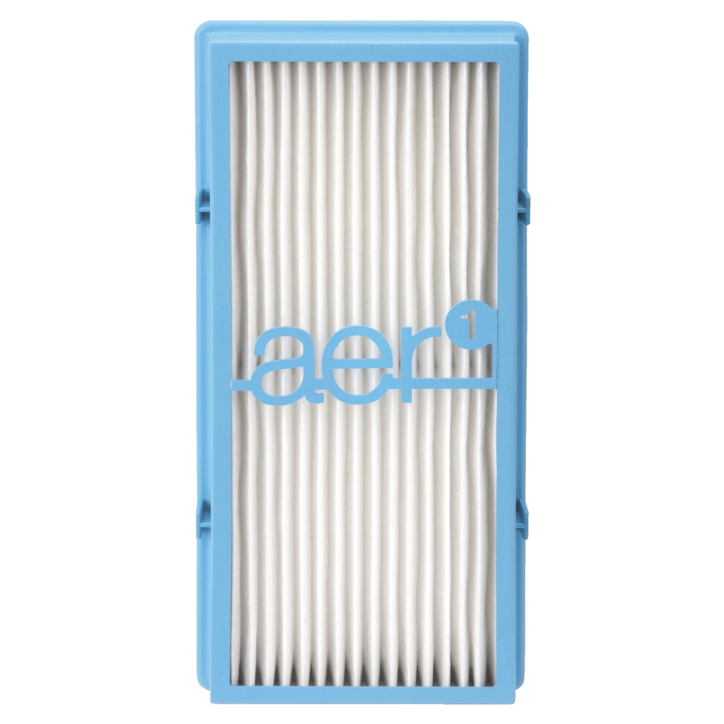 Holmes Aer1 Hepa Type Air Filter; 1-3/16 X 7-3/16 X 4 In; Blue/white - 1493709 - Facilities Management Facility Supplies Machines Appliances Kitchen Appliances 1493709