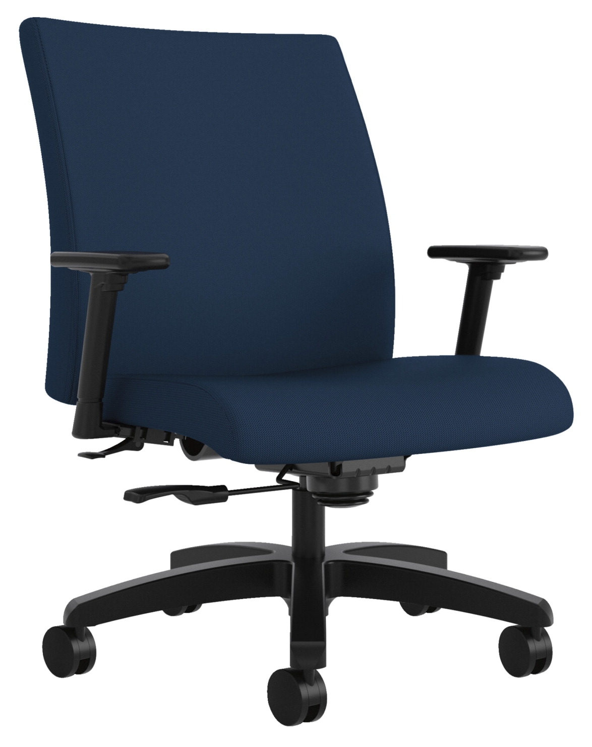 Hon Ignition Series Seating Big And Tall Chairs; 28 X 32-1/4 X 43 In; Mariner - 1504733 - Yoga And Pilates Eyebags And Neckpillows 1504733