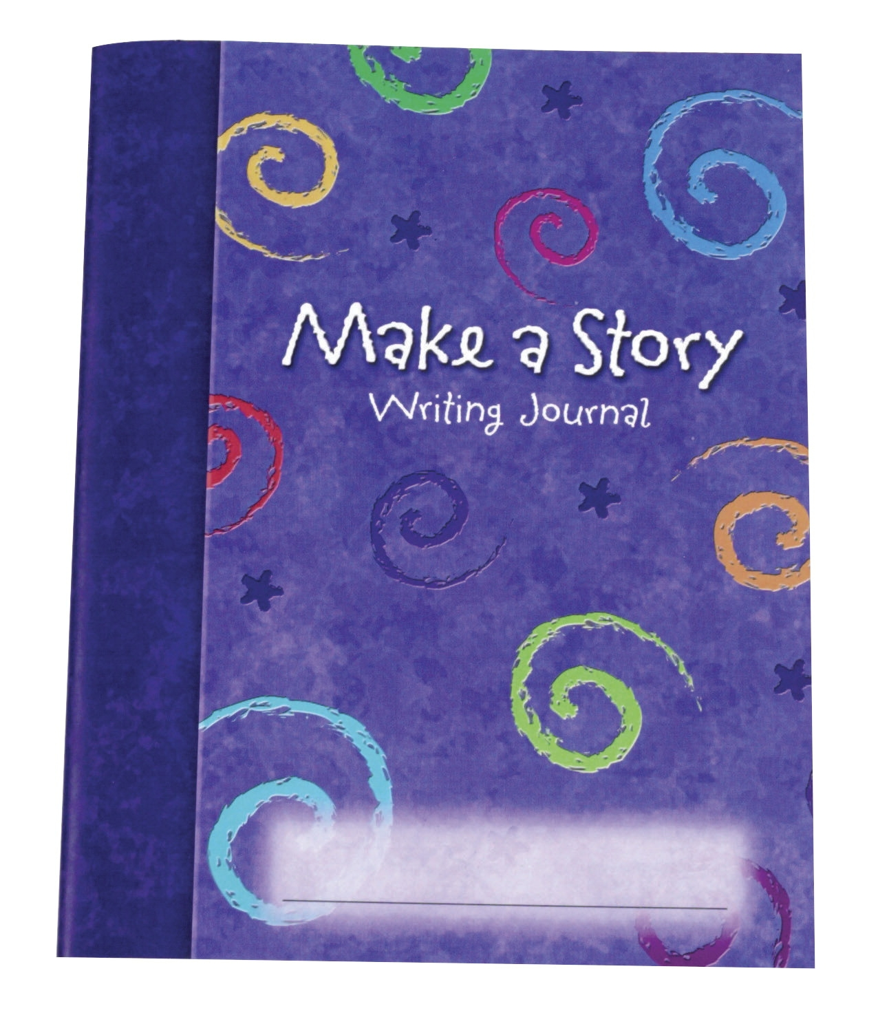 Instructional Materials Resources Science Activities Equipment Physical Science Projects Books - 080801 - Learning Resources Make A Story Writing Journal; Set Of 10 080801