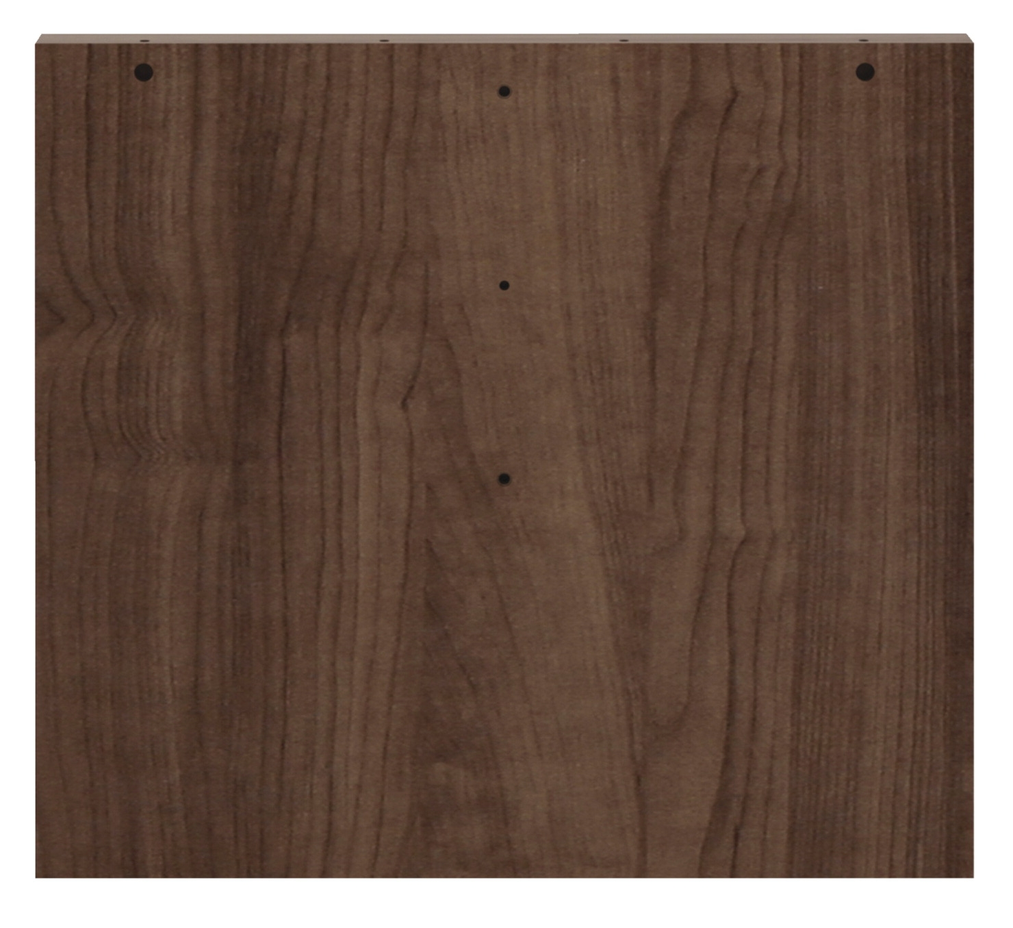 Lorell Prominence Conference Straight Base; 27-1/2 X 30 X 27-1/2 Inches; Walnut - 1575076 - Games Game Tables Pool Tables 1575076