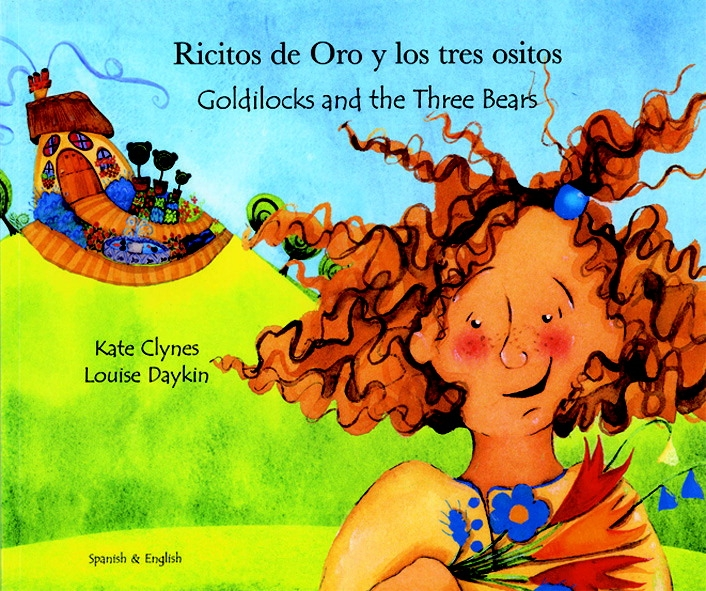 Mantra Lingua Goldilocks And The Three Bears; Cantonese And English - 1365965 - Instructional Materials Resources Science Activities Equipment Physical Science Projects Books 1365965