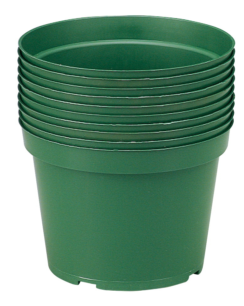 Neo/sci Flower Pots-6 Inch Diameter - 01-1177 - Instructional Materials Resources Science Activities Equipment Physical Science Projects Books 01-1177