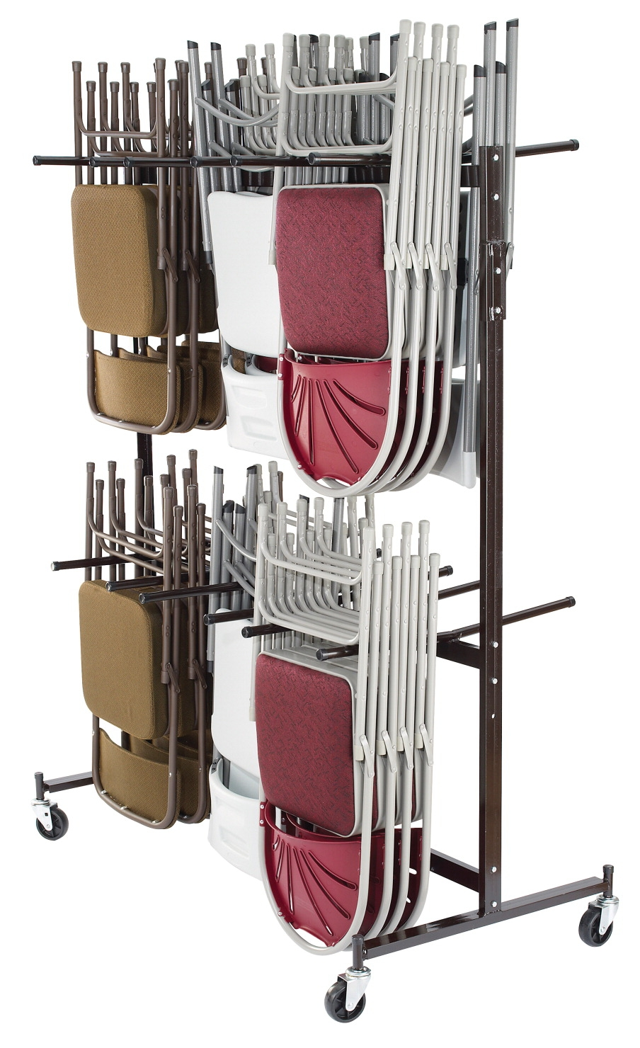 Nps Extender Bar Kit; Dark Brown; For Use With 84 In Folding Hanging Chair Caddy - 679328 - Air Sports Hang Gliding Powered Hang Glider 679328