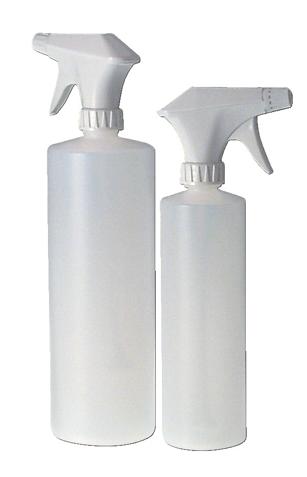 Qorpak Spray Dispenser Bottle 16 Oz. - 1006067 - Instructional Materials Resources Science Activities Equipment Physical Science Projects Books 1006067