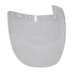 Sas Replacement Shield For 5145 Faceshield Clear - 1051707 - Apparel Dress Up Career Outfits 1051707