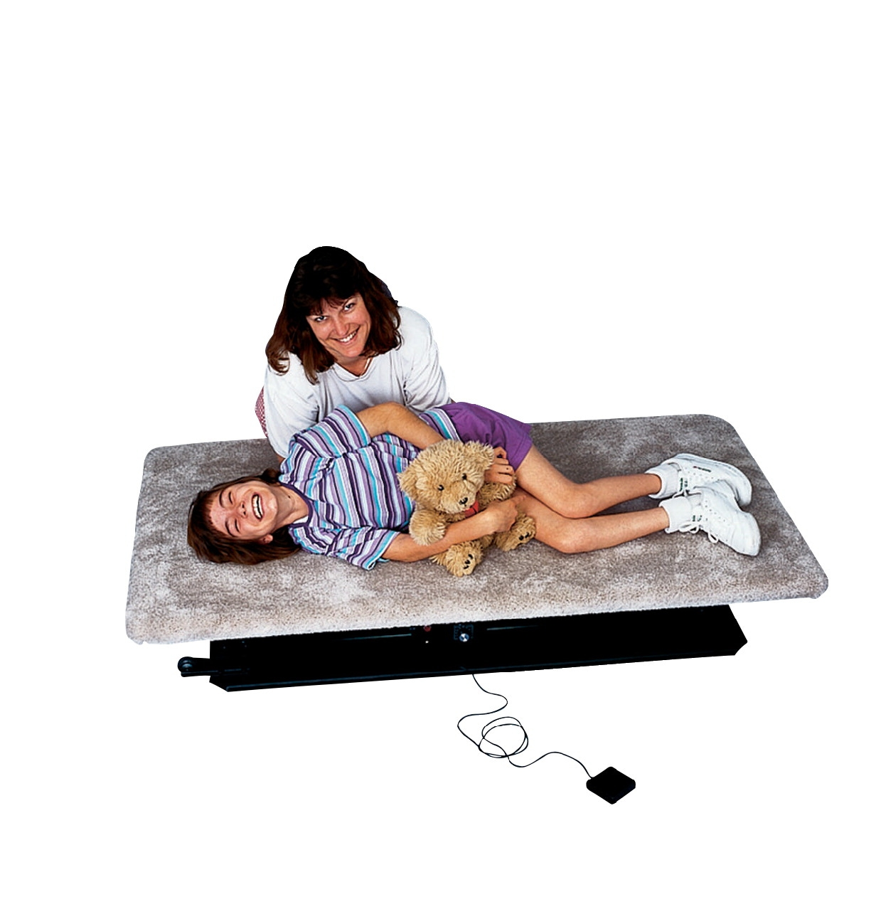 School Specialty Motion Table - 013090 - Special Needs Sensory Processing Multi Sensory 013090