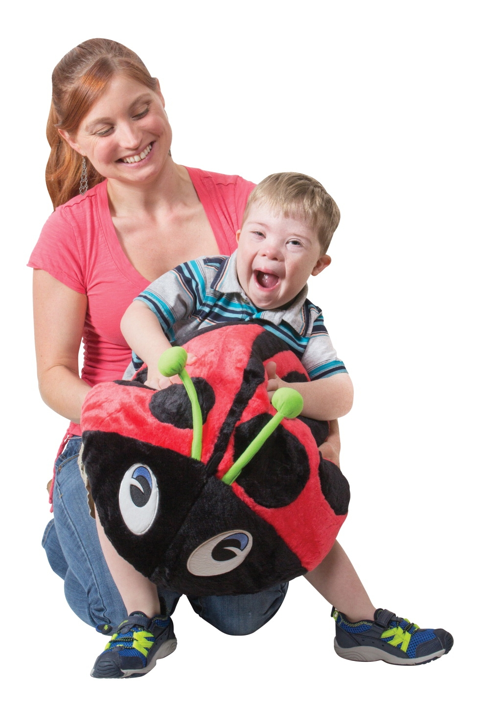 Toys Educational Toys Bug Collecting Kits - 022780 - Sensation Products Vibrating Love Bug; 18 X 10 In 022780