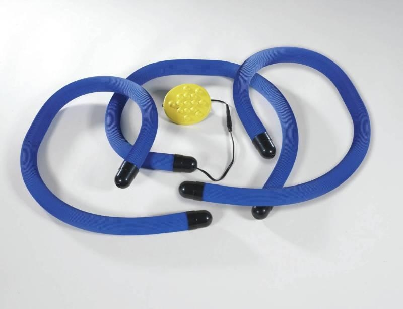 Sensation Products Vibrating Snake Massager; 48 Inches; Various Colors - 026699 - Fitness Pain Relief Massager 026699
