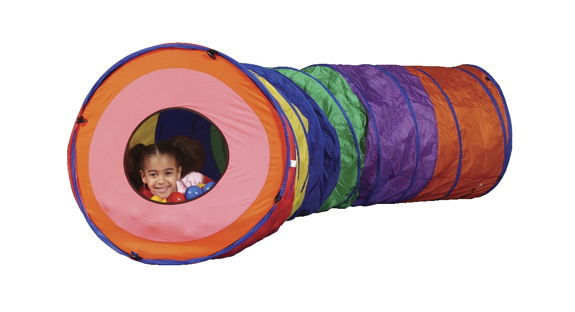 Sportime Tunnel Gate - 031911 - Toys Tunnels 031911