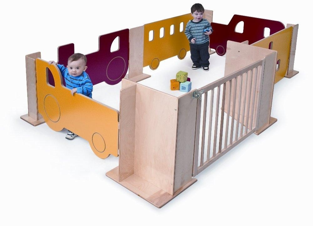Play Space Transportation Area Set - Wb1110 - Baby Toys And Activity Equipment Infant And Toddler Play WB1110