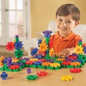 Beginners Building Set - Ler 9162 - Games Team Building Games LER 9162