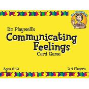 Toys Activity Toys Ball & Cup Games - 383521 - Communicating Feelings Card Game 383521