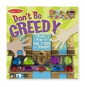 Dont Be Greedy Game - 7503 - Bowling Outdoor Activities Bowling 7503
