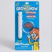 Grow Snow Set Of 12 - 5225t - Toys Educational Toys Science & Exploration Sets 5225T