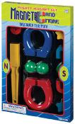 Toys Hands On Math Activities - 7372 - Mighty Magnet Set 7372