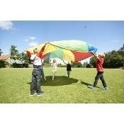 Parachute - G2301 - Activity Toys Down Syndrome G2301