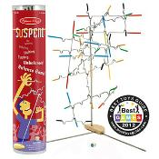 Toys Activity Toys Ball & Cup Games - Mad 4371 - Suspend Family Game MAD 4371