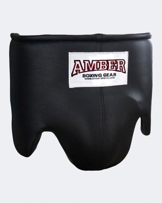 Mexican Style Professional No-foul Cup - Black - Small - Aag-5501-b-s - Athletics Boxing And Martial Arts Protective Gear Boxing And Martial Arts Body Protectors AAG-5501-B-S