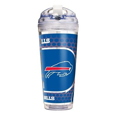 Buffalo Bills 24 Oz Acrylic Tumbler - 79723 - Basketball Backboards Acrylic Backboard 79723