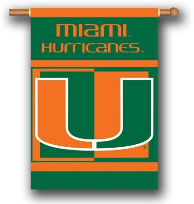 Miami 28x40 Banner - 96031 - Football Nfl Football Miami Dolphins Tumblers And Pint Glasses 96031
