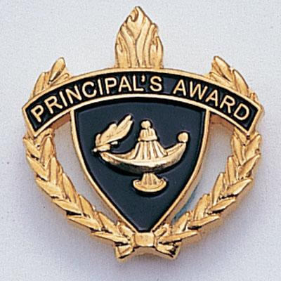 Principal's Award - Hp22 - Academic And Scholastic Pins HP22