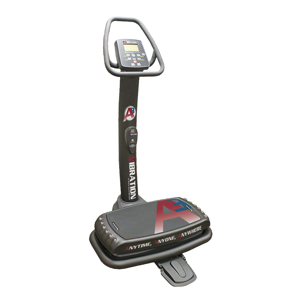 Physical Education And Recreation Body Works And Weights Resistance - Eurv2000 - Whole Body Vibration V 2000 EURV2000