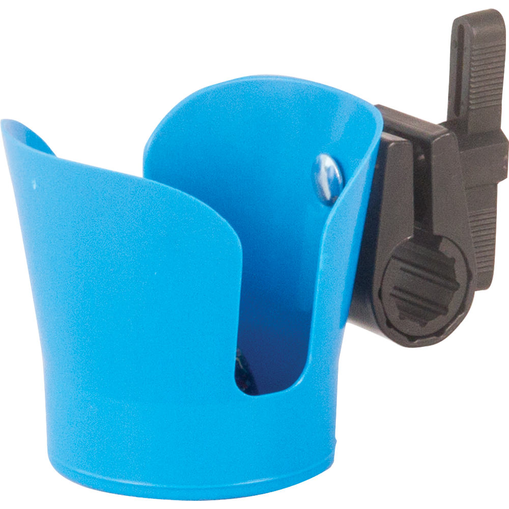 Special Populations Clinical Furniture Aids For Daily Living - Zzradl050 - Bodymed Two Slot Cup Holder 5/bag ZZRADL050