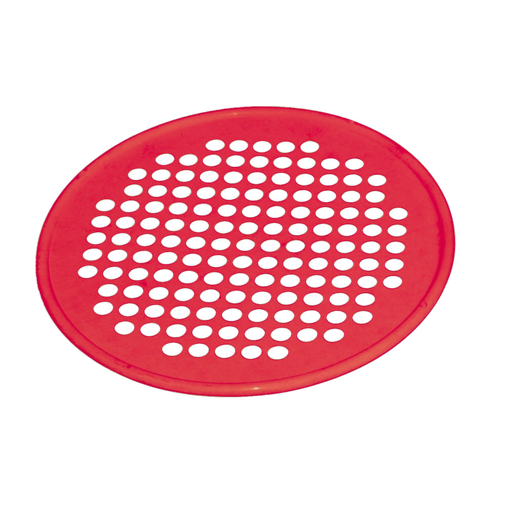 Cando Large Hand Exercise Web Low Powder Red - Red - Fab200rd - Exercise Burst Resistant Taining Exercise Balls FAB200RD
