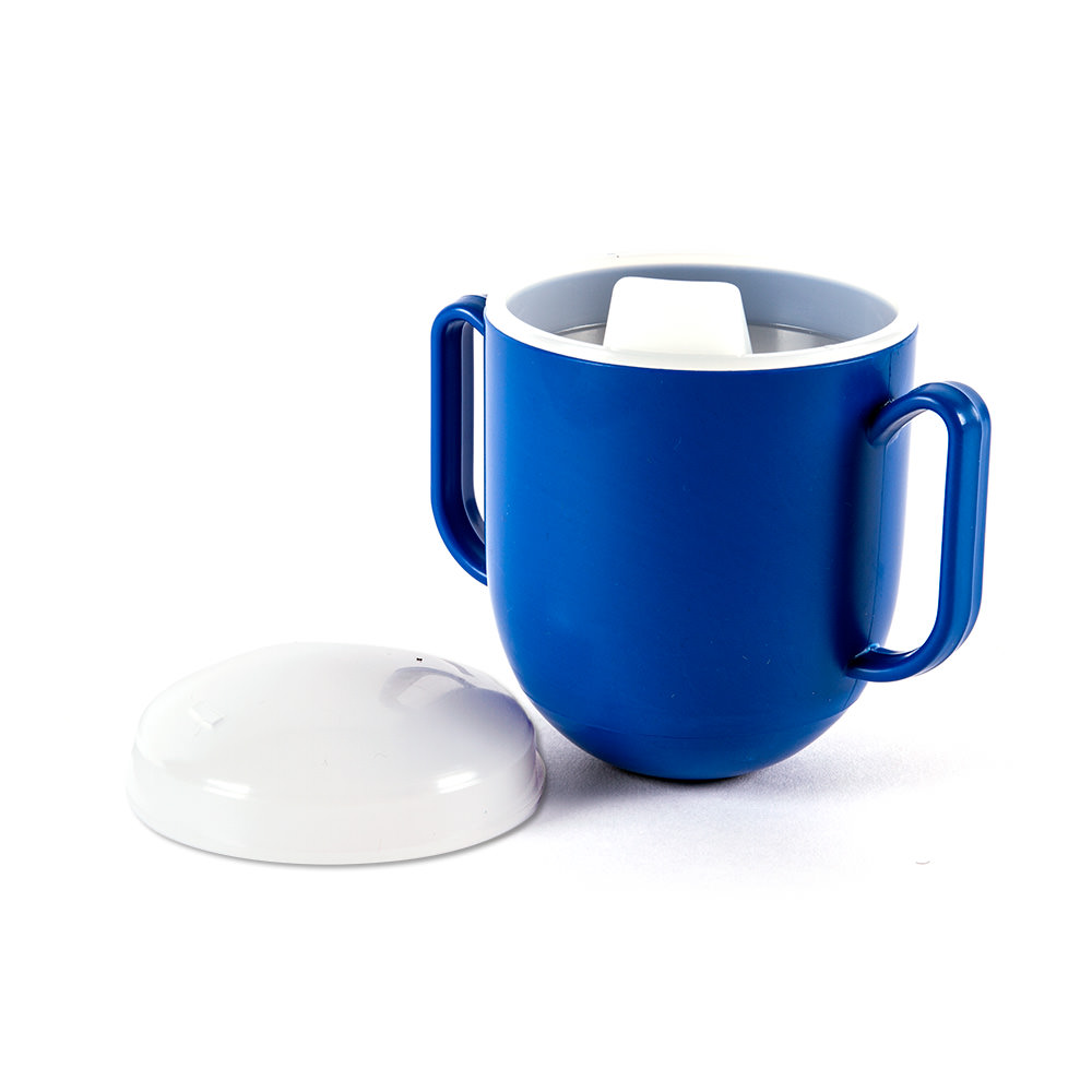 No Tip Cup - Mdkf745940000 - Special Populations Clinical Furniture Aids For Daily Living MDKF745940000
