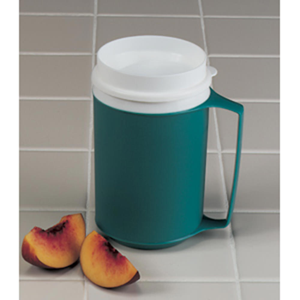 Insulated Mug With Lid 12oz - Nor35251 - Kitchen And Dining Tableware Drinkware NOR35251